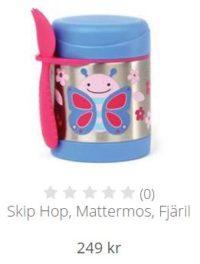 Skip Hop mattermos