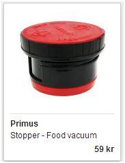 Lock till Primus mattermos